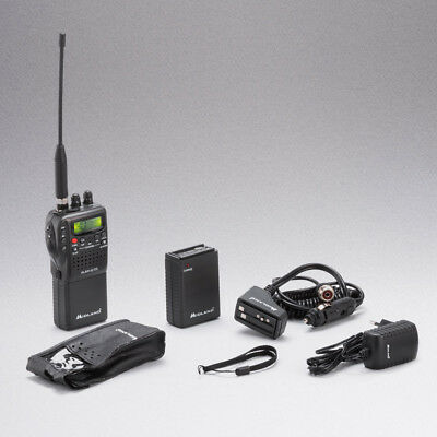 ZuverläSsig Tragbar Cb Radio Cb Funkgerät Alan 42 Dm Am Cb-funkgeräte Fm Funktechnik
