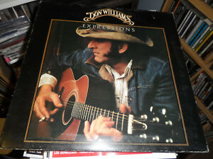 DON WILLIAMS EXPRESSIONS