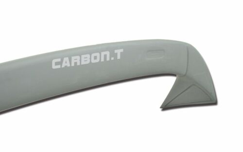 E81 3D A Type Roof Trunk Spoiler 118d 116i Unpainted For BMW 1-Series E87 5D
