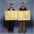 John Spiers - Bellow (2003)