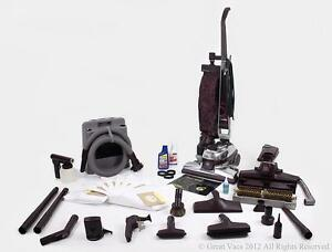 Reconditioned Kirby G5 Vacuum With Tools Shampooer