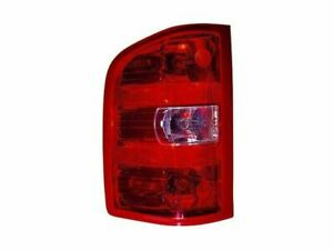 For-2007-2010-2012-2013-Chevrolet-Silverado-1500-Tail-Light-Assembly-94551ZX