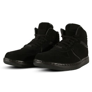 b69fc08459aa52 Nike Jordan Air Heritage Men s Shoes Black Anthracite AH1064 021