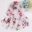 New-Summer-Fashion-Women-Floral-Printing-Long-Soft-Wrap-Scarf-Shawl-Beach-Scarf thumbnail 27