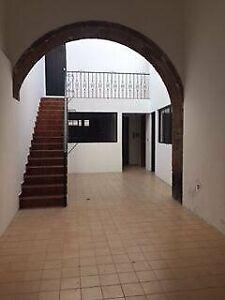 Se Renta Casa En El Centro De San Juan Del Río Queretaro