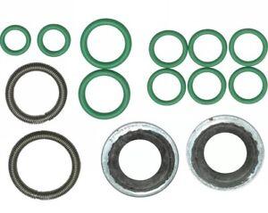 A//C Compressor /& Component Kit-Compressor Replacement Kit fits 97-01 Cherokee L6