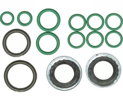 A//C System Seal Kit-Rapid Seal Oring Kit UAC fits 97-01 Jeep Cherokee 4.0L-L6