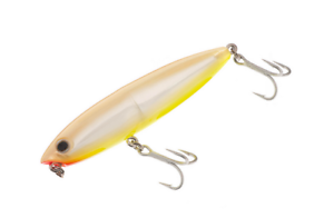ELECTRIC CHICKEN H2O XPRESS COASTAL HOVER SHAD SLOW SINK SUSPENDING BAIT