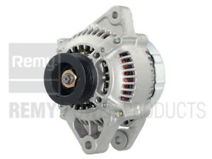 Details about Alternator-Eng Code: 7AFE Remy 13213 Reman
