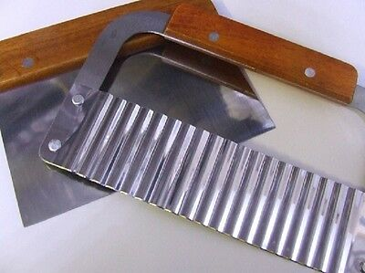 Soap Cutting Pack**straight & Crinkle Cutter**handmade Soap Tools** Finely Processed Basketry & Chair Caning