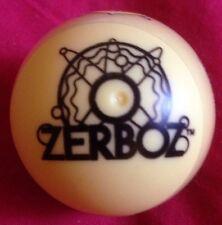 Zerboz Batman The Dark Knight Rises Mini Figure Tree House Kids Inc (ONE Ball)