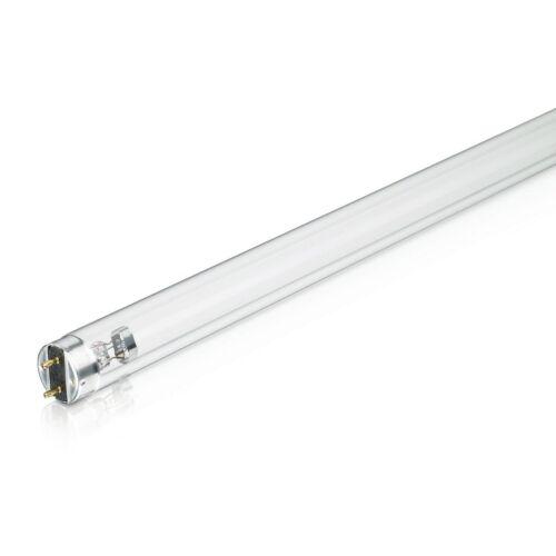 Philips uvc Lampe-tuv t8-g13-75w-uv-c étang germes peaking Brenner Lampe