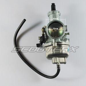 Details about PZ27 Carburetor 27mm Carb 150Cc 200Cc 250Cc Taotao SUNL  Roketa Peace Baja ATV