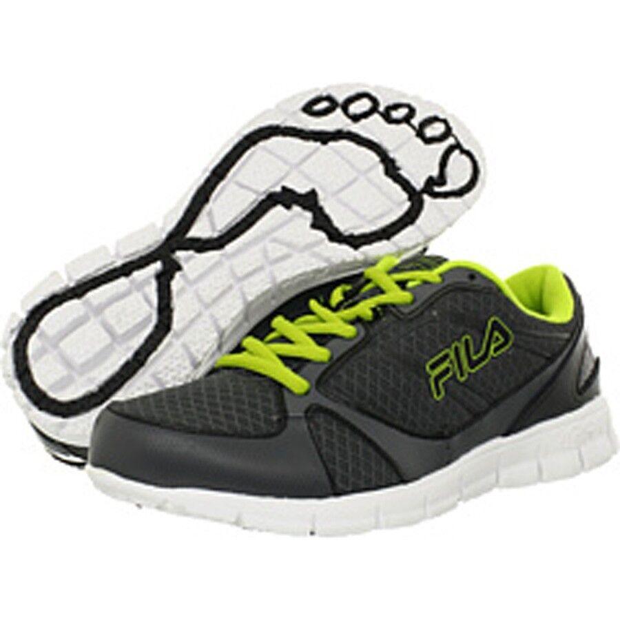 New Fila Mens Impact Nylon Running Jogging Shoes size   US 10.5  Cheap and beautiful fashion