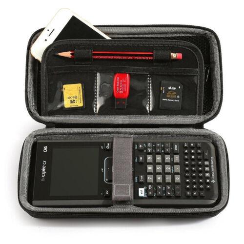 Tragetasche für Grafikrechner Texas Instruments TI-Nspire CX// CAS Tasche Schwarz