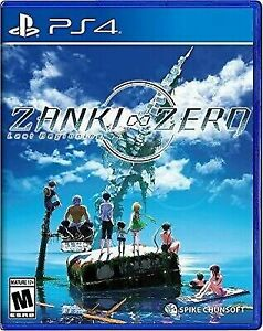 Zanki-Zero-Last-Beginning-DAY-ONE-EDITION-PlayStation-4-New-Sealed