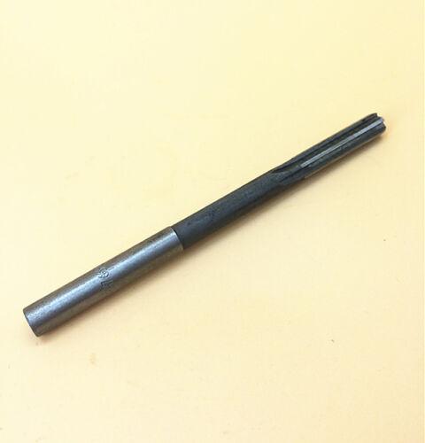 CAPT2011 10mm Carbide Tip Straight Shank Reamer