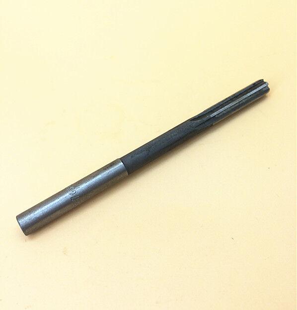 1pc 16mm Carbide Tip Straight Shank Reamer