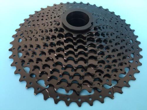 Sunrace CSMS8 CSMX8 Bike Cassette 11 Speed Wide Ratio Freewheel 11-42T 11-46T
