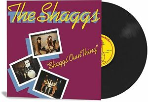 Shaggs-the-Shaggs-039-Own-Thing-CD-NEU-OVP