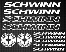 KMC BICYCLE CHAIN STICKERS PACK OF 5 DECALS fixie bmx mtb road bike x101 x11