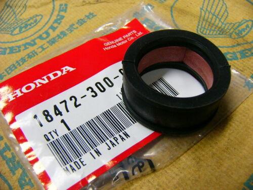 Honda CB 750  Four  K0 K1 K2 Auspuff Gummis Tube muffler connecting