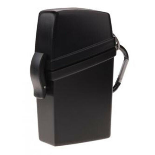 Details about  /Witz Dry Box SmartPhone 3 Locker Cell Phone Scuba Diving Gear Black