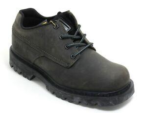 68 Chaussures à Lacets Basses Diesel Power Cuir Caterpillar 41