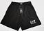 miniature 3 - EMPORIO ARMANI EA7 Swim Shorts (Black & Dark Navy)