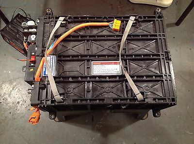 2003 2004 2005 HONDA CIVIC HYBRID BATTERY CORE OEM