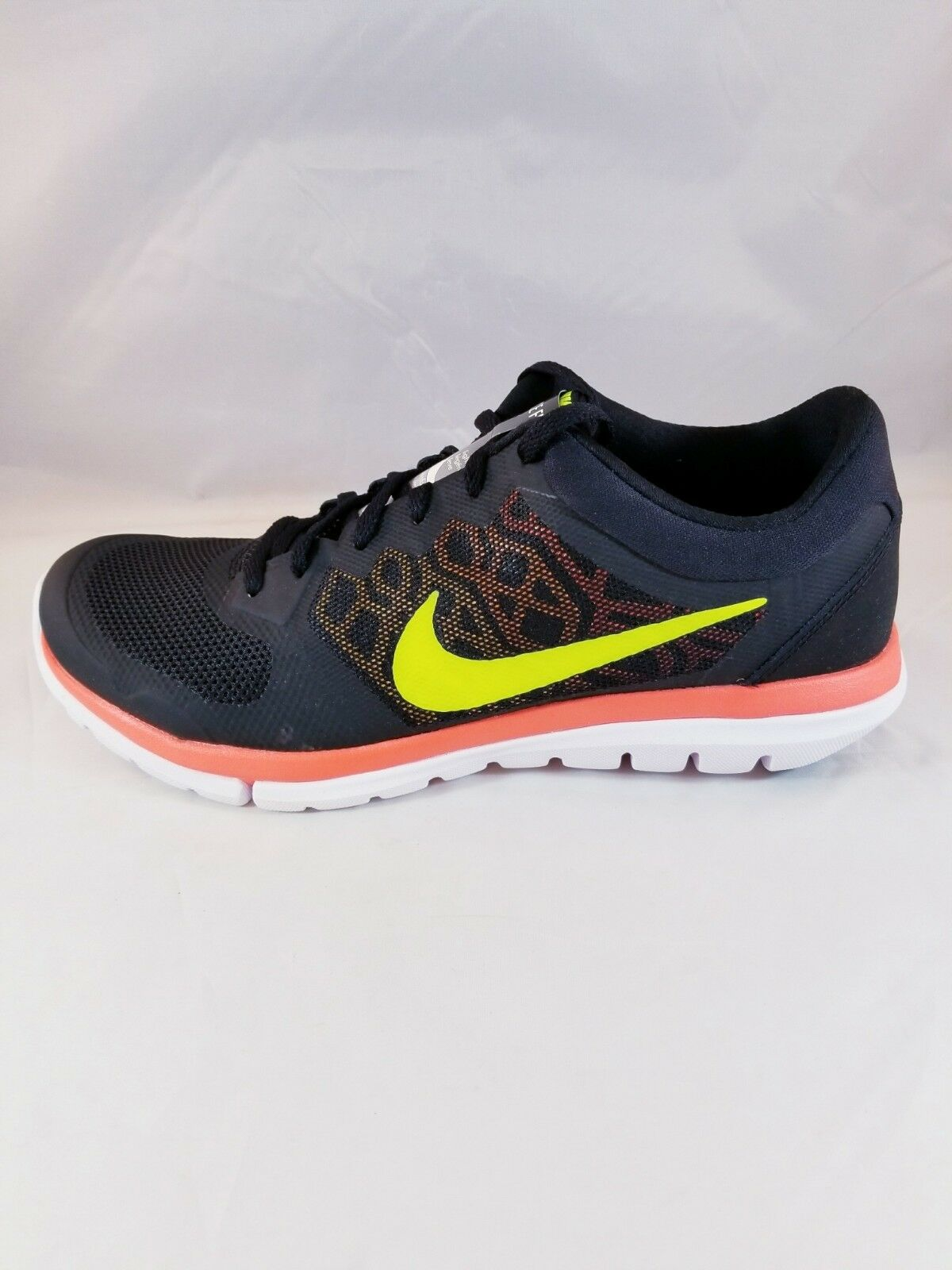 Nike Flex 2018 RN Men's Running Shoe 709022 017 Size 9.5