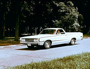 1968-Ford-Ranchero-The-Action-Pickup-Dealer-Promo-Film-CD-MP4-Format