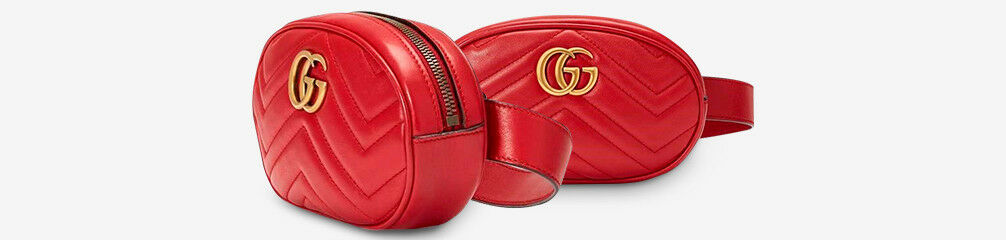 Gucci Fanny Packs Large