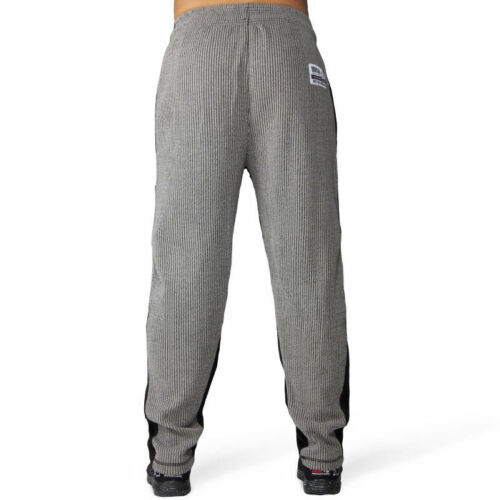 Gorilla Wear Augustine Old School Pants Bodybuilding Fitness