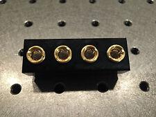 Versione per 9mm diodi laser 4 volte, per 445nm, 520nm, ecc. LASER diode Mount