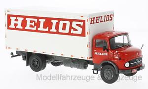 tru026-MERCEDES-L-1113-HELIOS-1969-1-43-IXO