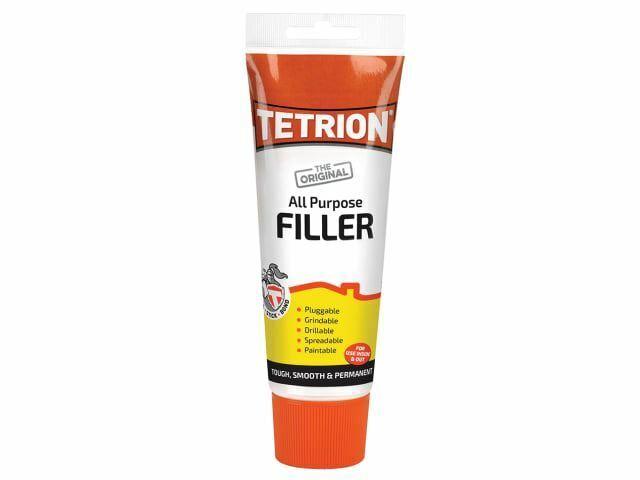 Tetrion dte330/Multiusos Filler Ready Mixed