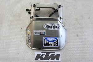 KTM-620-LC4-Verkleidung-Frontverkleidung-Front-Maske-Fairing-R7020
