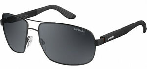 Carrera-Polarized-Designer-Men-039-s-Sunglasses-8003S-094X