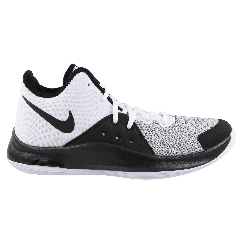 NIKE Air Versitile III Scarpe Scarpe da pallacanestro Sneaker Sneaker Sneaker Scarpe da ginnastica da uomo | attività di esportazione in linea  | Pregevole fattura  | Design Accattivante  | Uomini/Donna Scarpa  | Uomini/Donna Scarpa  | Uomo/Donna Scarpa  4b4a92