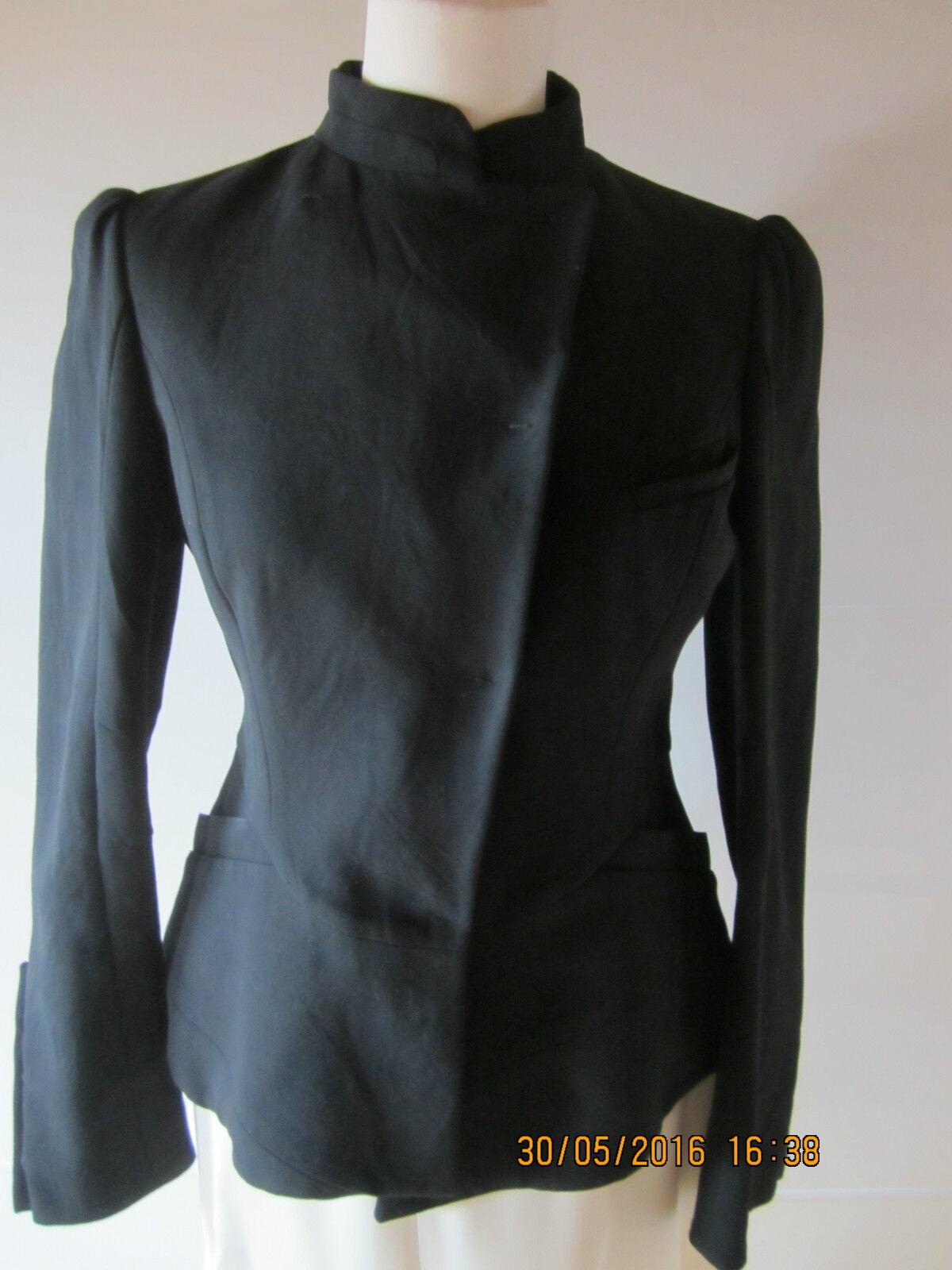 Ralph Lauren Denim & Eagle Supply Donna Eagle & Graphic Logo Shirt Oversized Size XS d827b7