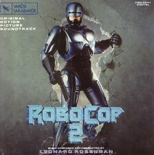 ROBOCOP 2 - ORIGINAL SCORE - DELETED - LEONARD ROSENMAN