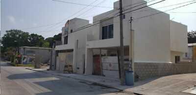 Casa en col. las Américas Tampico