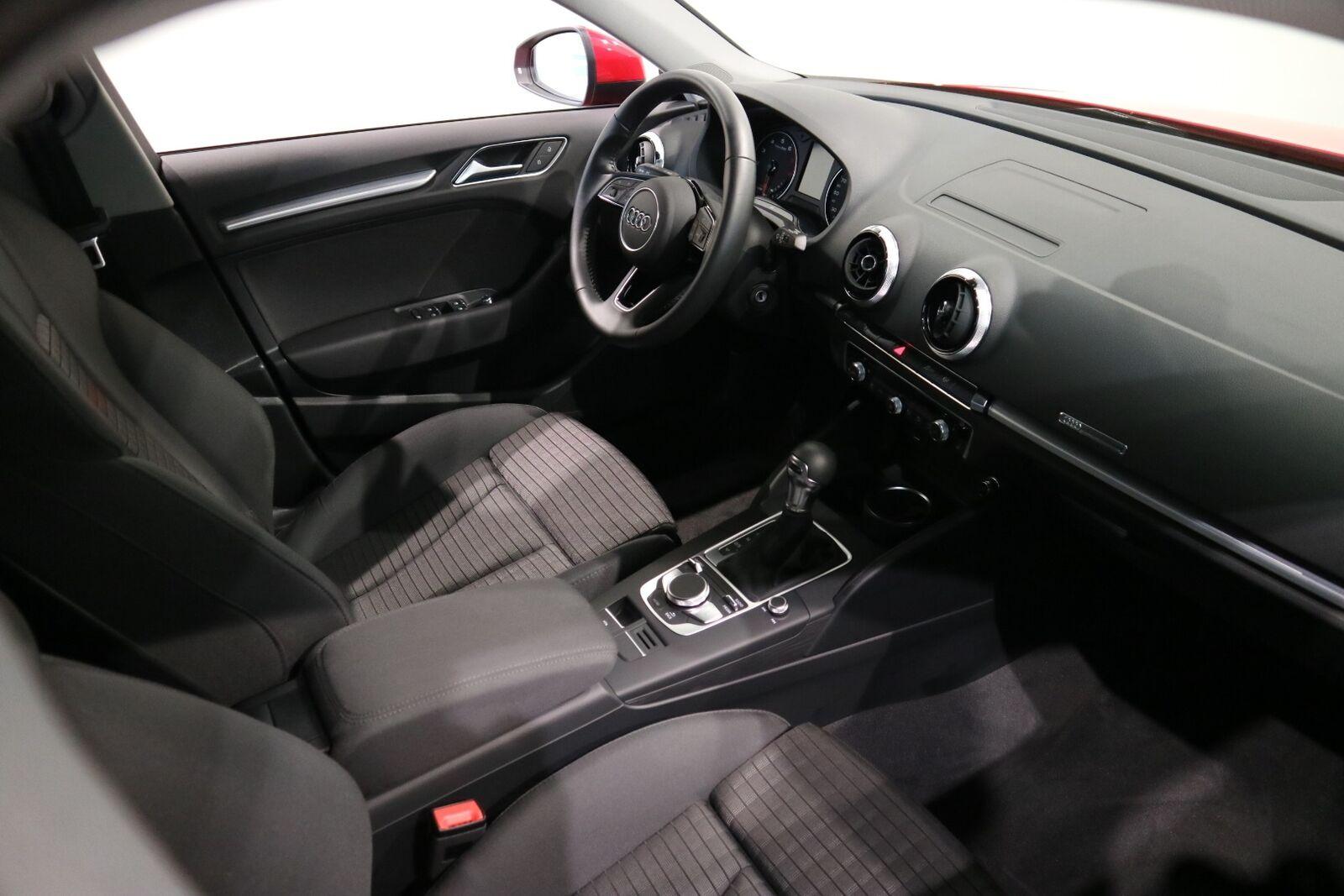 Audi A3 35 TFSi Sport Sportback S-tr. - billede 12