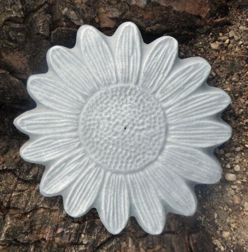Flower mold concrete plaster casting mold