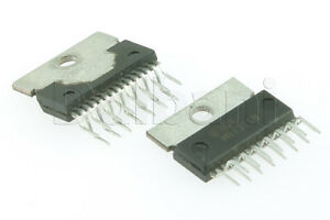 HA13118-Original-Pulled-Hitachi-Integrated-Circuits