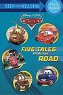 Five Tales from the Road by Random House Disney (Paperback / softback, 2013)