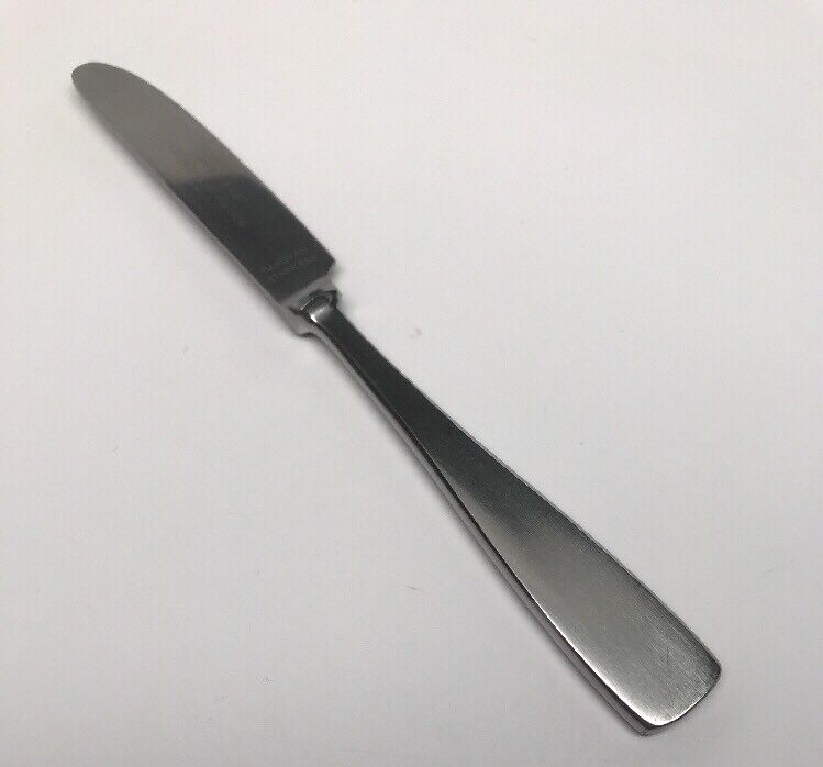 BOGELUND JENSEN ENERET RUSTFRI Inoxydable DANEMARK - 1 solide couteau à fruits 6-1 2