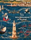 The Mediterranean in History by Oliver Rackham, David Abulafia (Paperback, 2016)