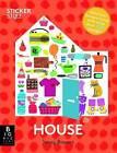 Sticker Style: House by Jenny Bowers (Paperback, 2015)